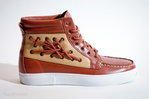 Gourmet 2010 Spring/Summer Footwear Preview