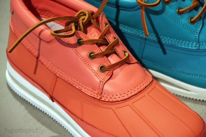 Gourmet 2010 Spring Footwear Preview