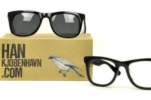 Han Eyewear Wolfgang & Timeless Frames