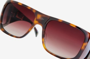 Hellz x Mosley Tribes Sunglasses