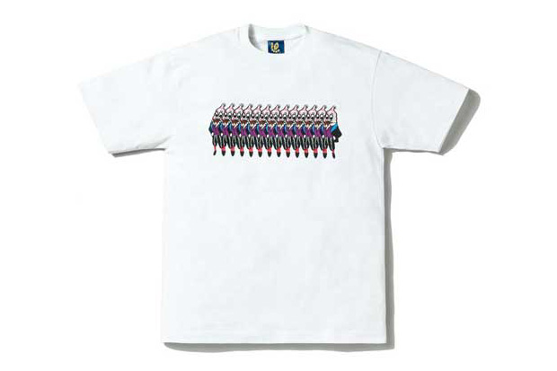 Billionaire Boys Club/Ice Cream 2009 July New T-Shirt Releases