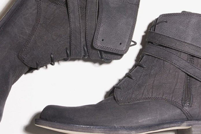 "Id Turtle ""The Drifter"" Boot"