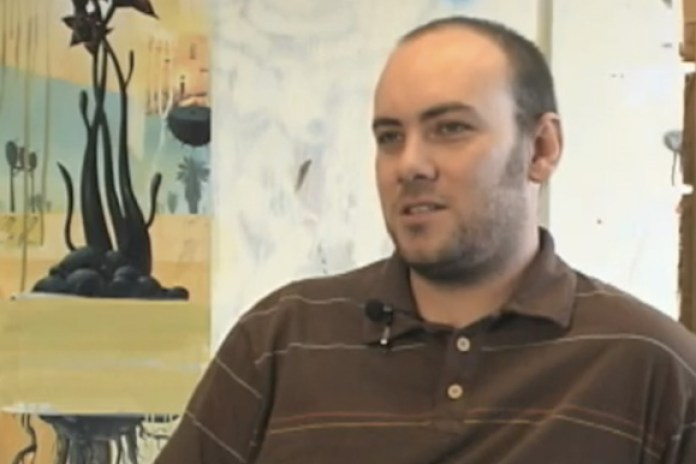 Artist Profile with Jeff Soto on Walrus TV
