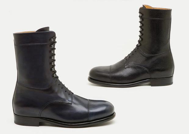 Jil Sander 2009 Fall/Winter Footwear