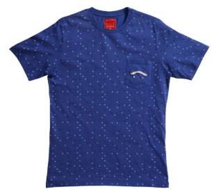 """Kazuki x CLOT 2009 Spring/Summer """"CLOTone"""" kzKLOT Polka T-Shirt"""