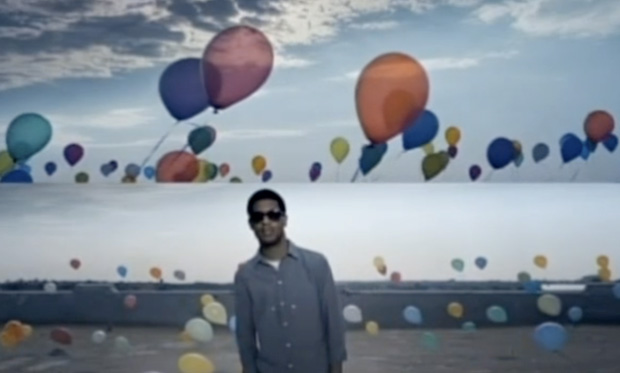 Kid Cudi feat. Kanye West & Common - Poke Her Face (Video)