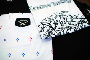 Know1edge Japan EDN T-shirts