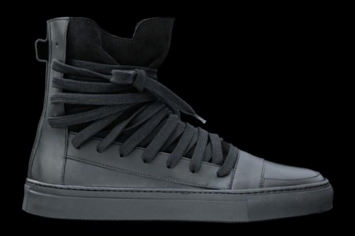 Kris Van Assche 2010 Spring/Summer Footwear & Accessories