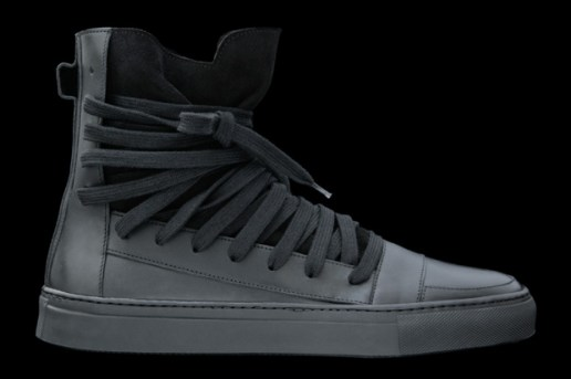 Kris Van Assche 2010 Spring/Summer Footwear & Accessories