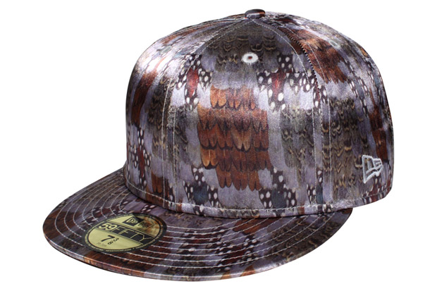 Leilow x swagger 10th Anniversary New Era Cap