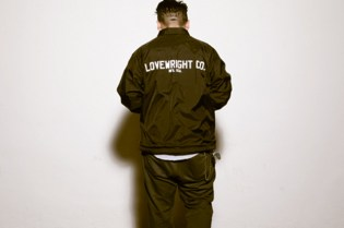 Lovewright Co. 2009 Fall Collection