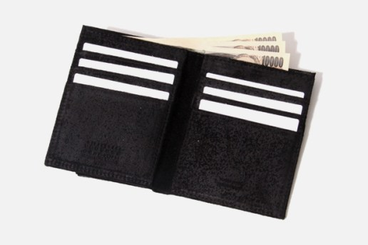 Maison Martin Magiela 2009 Fall/Winter Wallets
