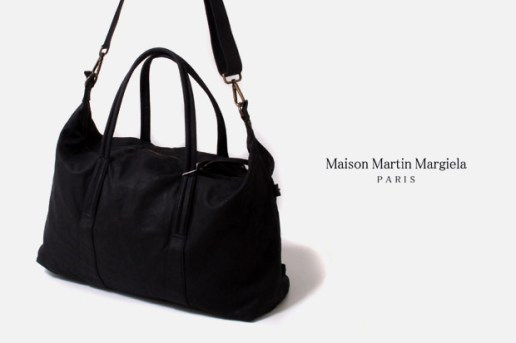 Maison Martin Margiela Boston & Shoulder Bags
