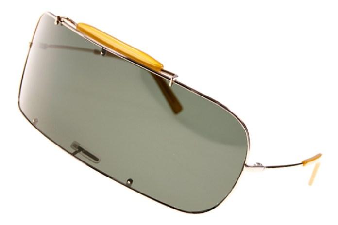 Maison Martin Margiela Visor Sunglasses