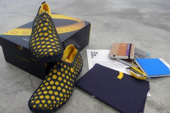 Marc Newson x LIVESTRONG x Nike Sportswear Zvezdochka