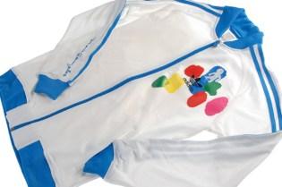 Mark Gonzales for adidas Originals Track Jacket