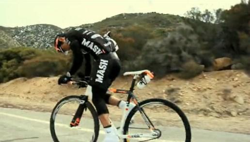 MASH SF Tour of California 2009 Trailer