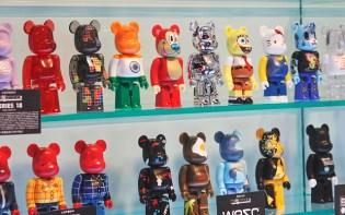 Medicom Toy Exhibition '09
