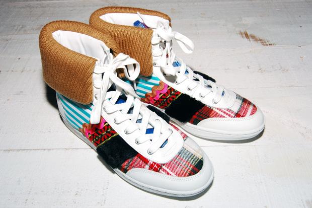 mercibeaucoup 2009 Fall/Winter Sneakers