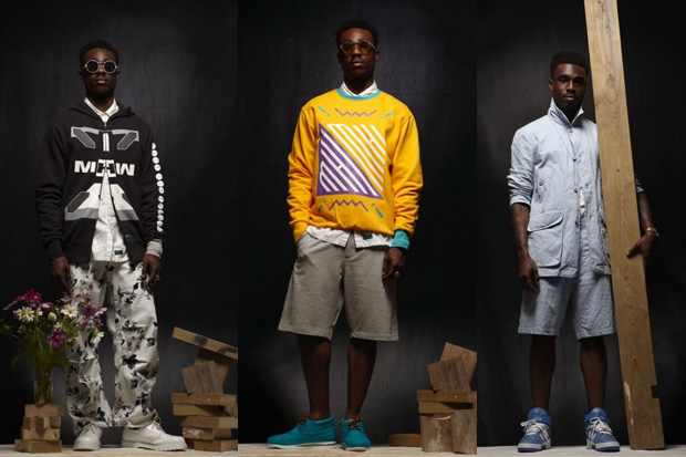 "MHI 2010 Spring/Summer ""Head Hunter"" Collection Preview"