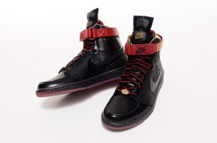 Mighty Crown x Nike Sportswear Dynasty High Premium