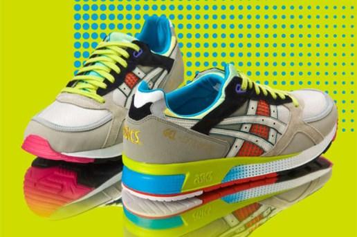 mita Sneakers x Asics Gel Lyte Speed Sneakers