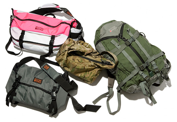 Mystery Ranch Backpack & Messenger Bags