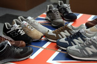 New Balance 2010 Spring Preview