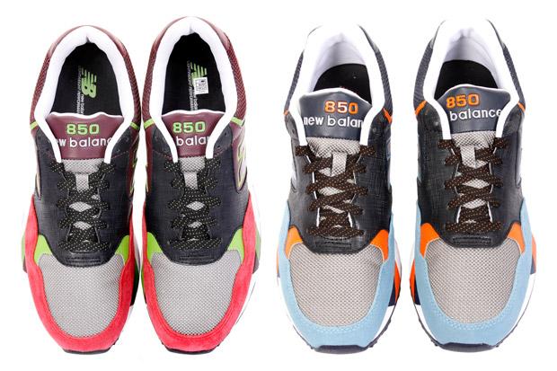 New Balance 850NB Sneakers