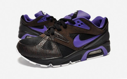 Nike Air Structure Triax Premium Laser
