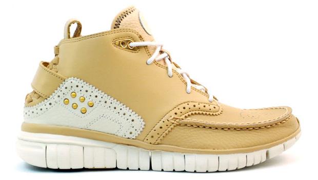 Nike Free Hybrid Boot Supreme