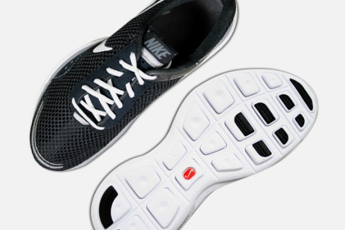 Nike Lunar Trainer+ Black