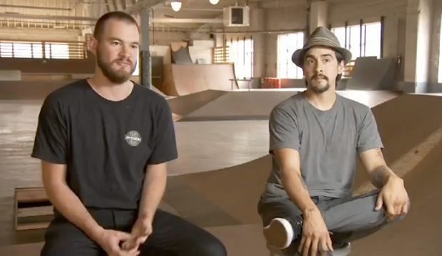 Nike SB: The Making of Debacle