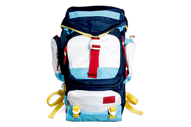 "Nike SB ""Ms. Pacman"" Eugene Backpack"
