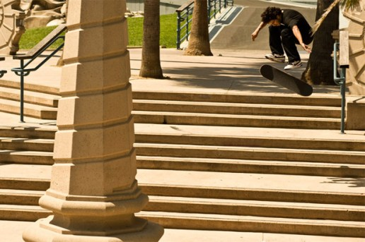 "Nike SB Presents Paul Rodriguez in ""Today Was a Good Day"""