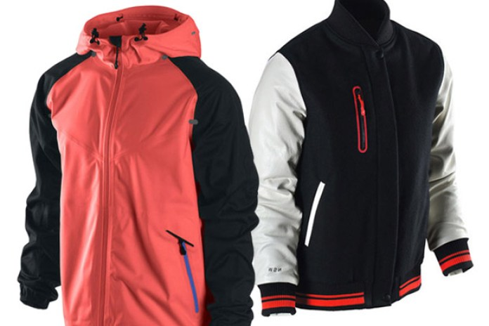 Nike Sportswear 2009 Fall/Winter Apparel Collection