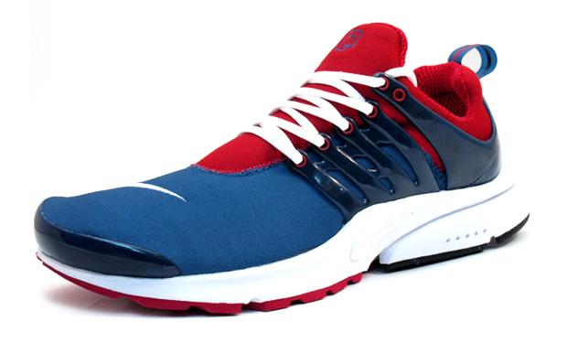 Nike Sportswear 2009 Summer Air Presto