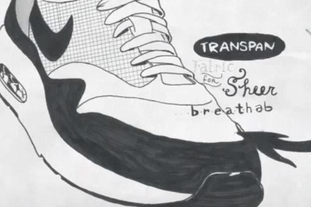Nike Sportswear Air Maxim 1 Video
