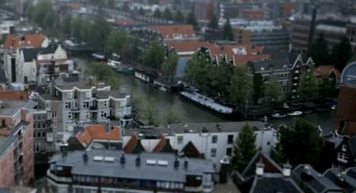 Nike Sportswear IAM1 Amsterdam Journey