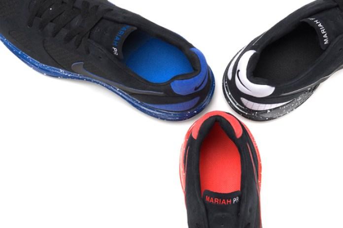 Nike Sportswear Lunar Mariah Collection