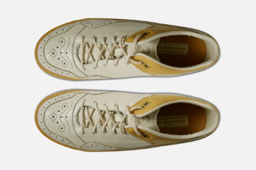 "Nike Sportswear Talache Low AC Supreme ""Brogue"""