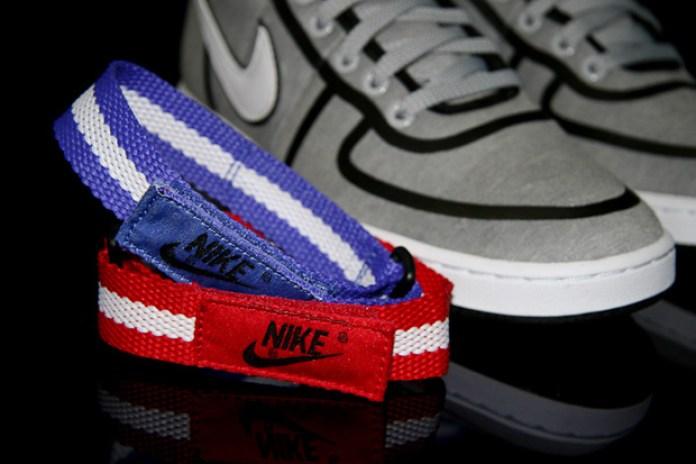 """Nike Sportswear Women's Vandal Hi """"Fleece"""""""