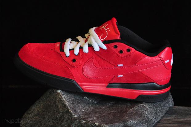 Nike Zoom Paul Rodriguez P-Rod III Collection