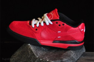 Nike Zoom Paul Rodriguez P-Rod III Collection