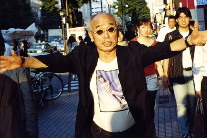 "honeyee: Interview with NOBUYOSHI ARAKI ""Photographs are heading to death"""