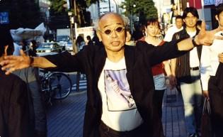 "honeyee: Interview with NOBUYOSHI ARAKI ""Photographs are heading to death"""