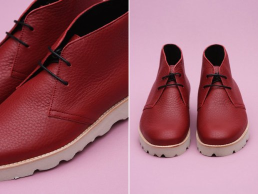 Opening Ceremony M6 Outdoor Desert Boot