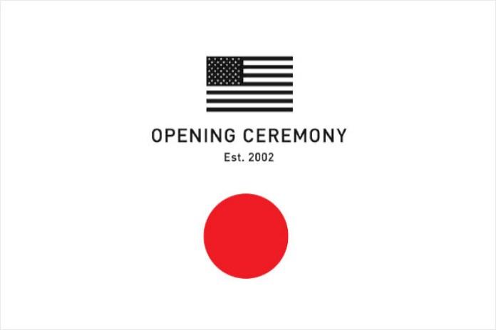 Opening Ceremony x Onward Kashiyama x Seibu Movida Pop-Up Store