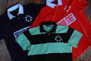 Orchard Street 2009 Summer Polo Collection
