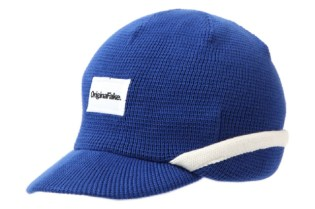 OriginalFake Brim Knit Caps